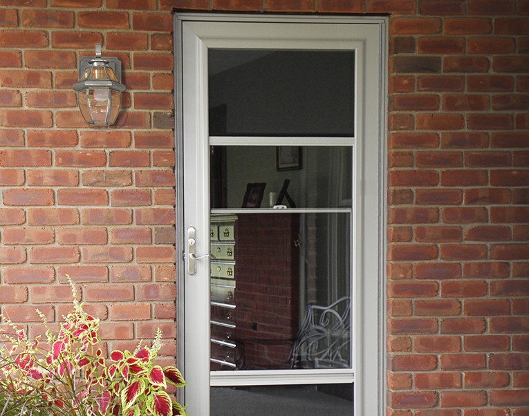 ProVia Custom Storm & Screen Doors