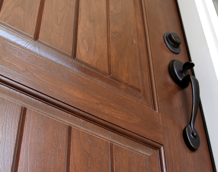 ProVia Fiberglass & Steel Entry Doors